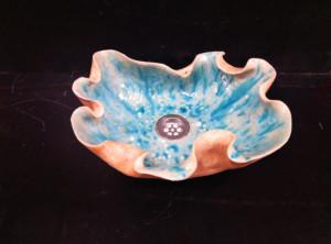 lavabo de ceramica artistica