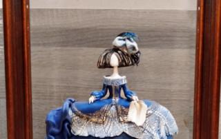 menina taller de cerámica clases