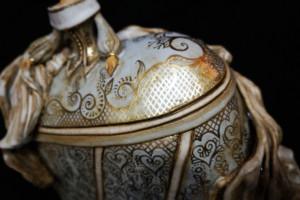 clases de cerámica artística
