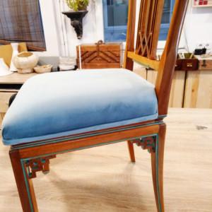 clases de restauración de muebles antiguos