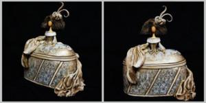 curso de cerámica artística collage