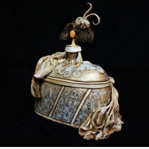 curso de cerámica artística