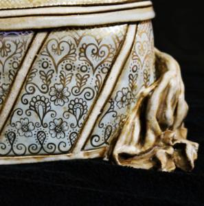 detalle clases de cerámica