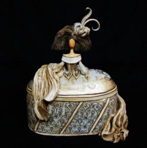 taller de cerámica artística