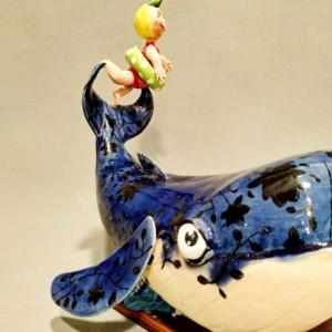 3 taller de cerámica artística