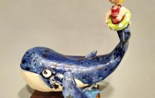 5 clases de cerámica